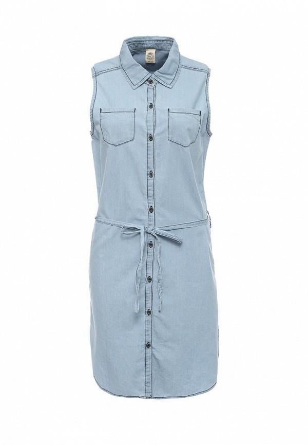 Фото Платье джинсовое Emoi. Купить с доставкой