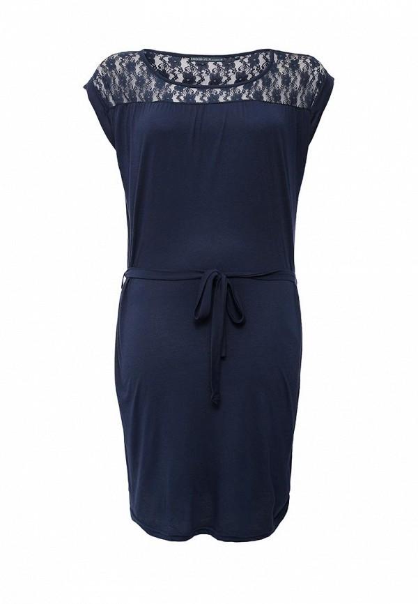 Платье Emoi Size Plus 123353.W.DR.VX