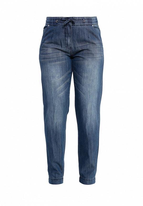 Женские джинсы Emoi Size Plus 124456.W.PD.VX