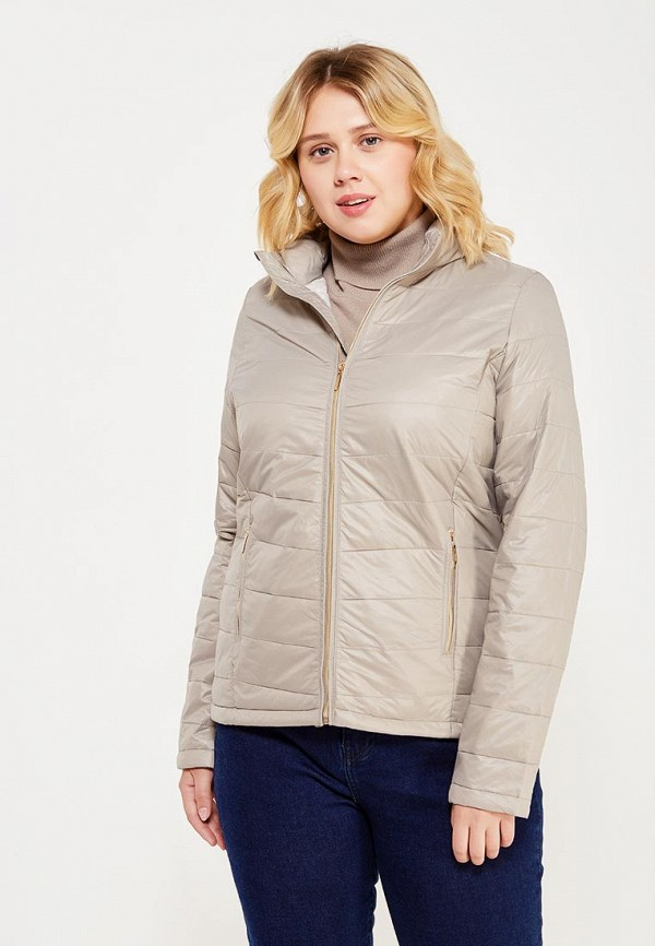 Куртка утепленная Emoi Size Plus Emoi Size Plus EM003EWVPN45