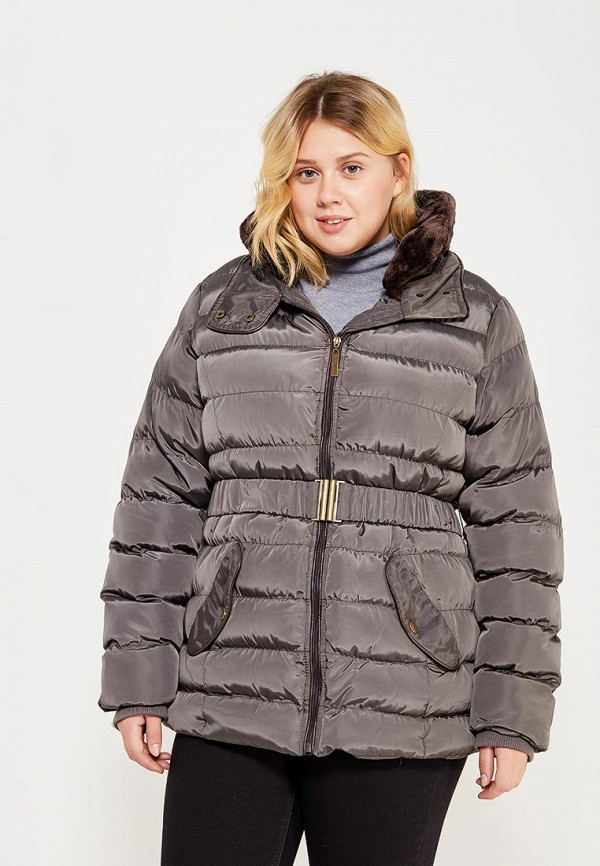 Куртка утепленная Emoi Size Plus Emoi Size Plus EM003EWVPN55 куртка утепленная emoi emoi em002ewvpo01