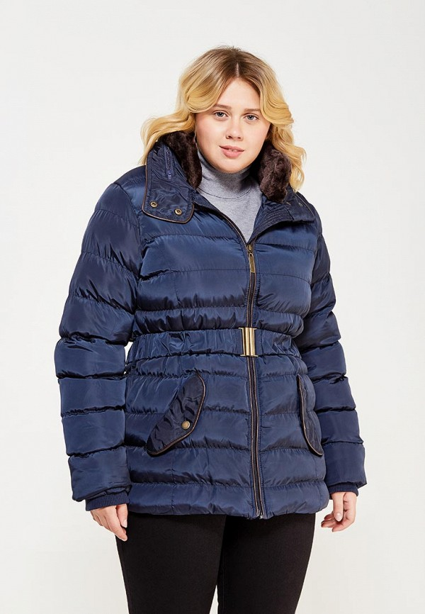 Куртка утепленная Emoi Size Plus Emoi Size Plus EM003EWVPN56 куртка утепленная emoi emoi em002ewvpo01