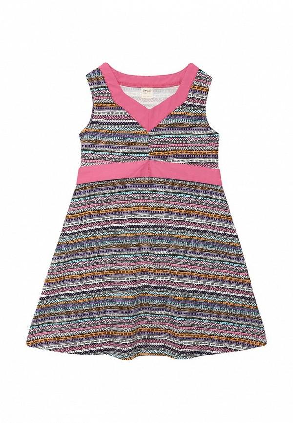 Повседневное платье ЁМАЁ 12-608
