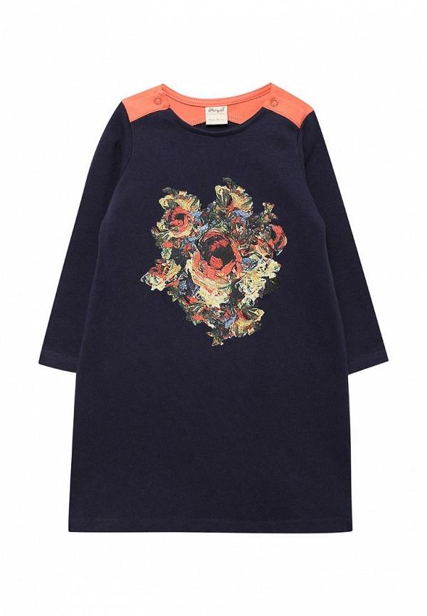 Повседневное платье ЁМАЁ 12-120