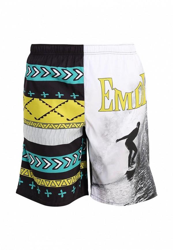 Мужские шорты для плавания EMDI 04-0865-800