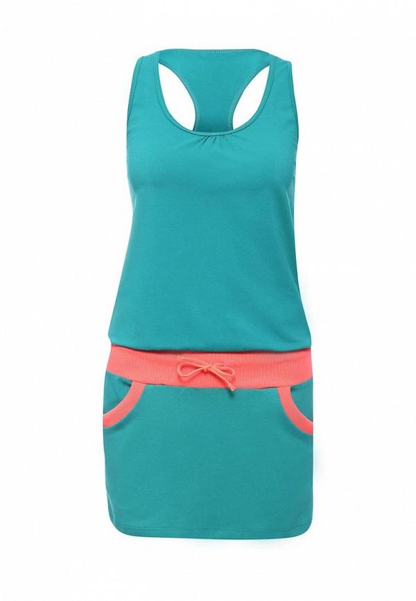 Платье-мини EMDI 05-0800-300