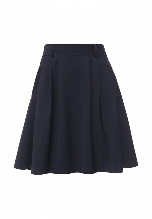 Широкая юбка Emka 322/meit