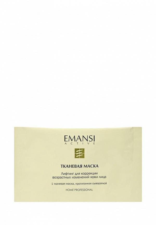 Купить Маска для лица Emansi, лифтинг для коррекции возрастных изменений кожи, 1 процедура, EM014LWDT017, Весна-лето 2018