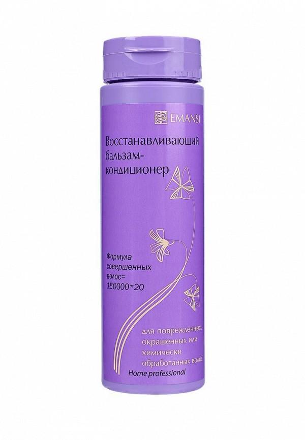 Купить Бальзам для волос Emansi, Восстанавливающий для поврежденных окрашенных или химически обработанных волос, 150 мл, EM014LWXII24, Весна-лето 2018