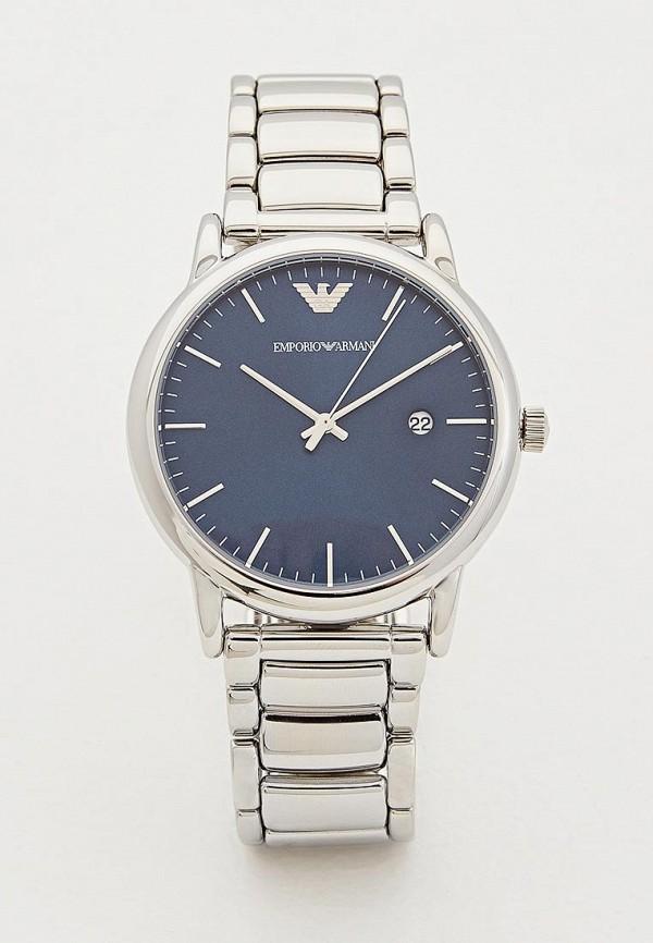Фото Часы Emporio Armani. Купить с доставкой