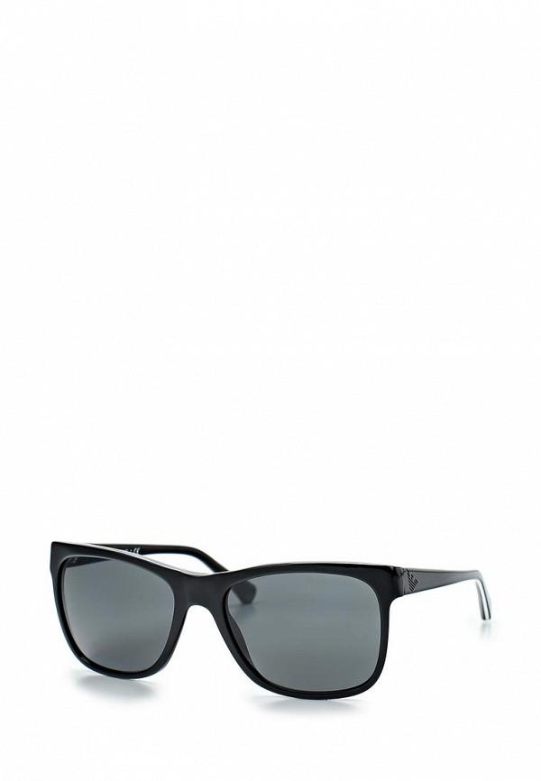 Мужские солнцезащитные очки Emporio Armani 0EA4002