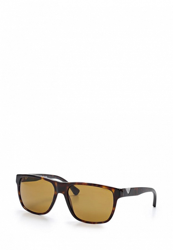 Очки солнцезащитные Emporio Armani 0EA4035 502683