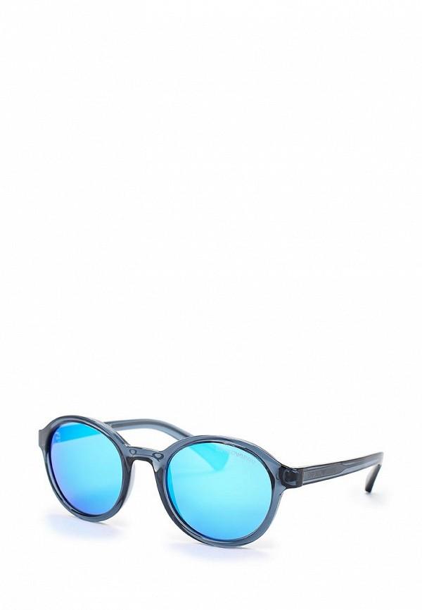 Мужские солнцезащитные очки Emporio Armani 0EA4054