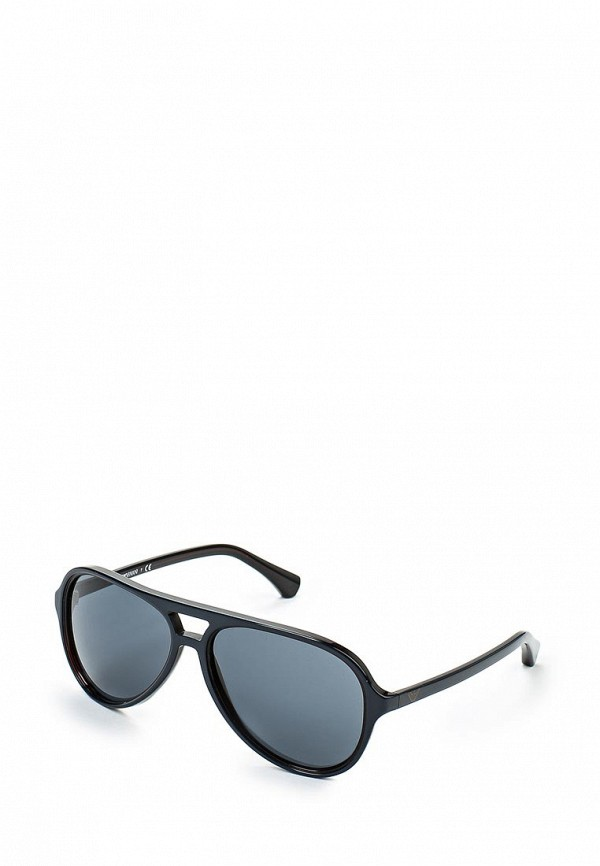 Мужские солнцезащитные очки Emporio Armani 0EA4063