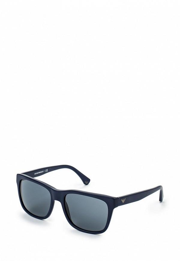 Мужские солнцезащитные очки Emporio Armani 0EA4041