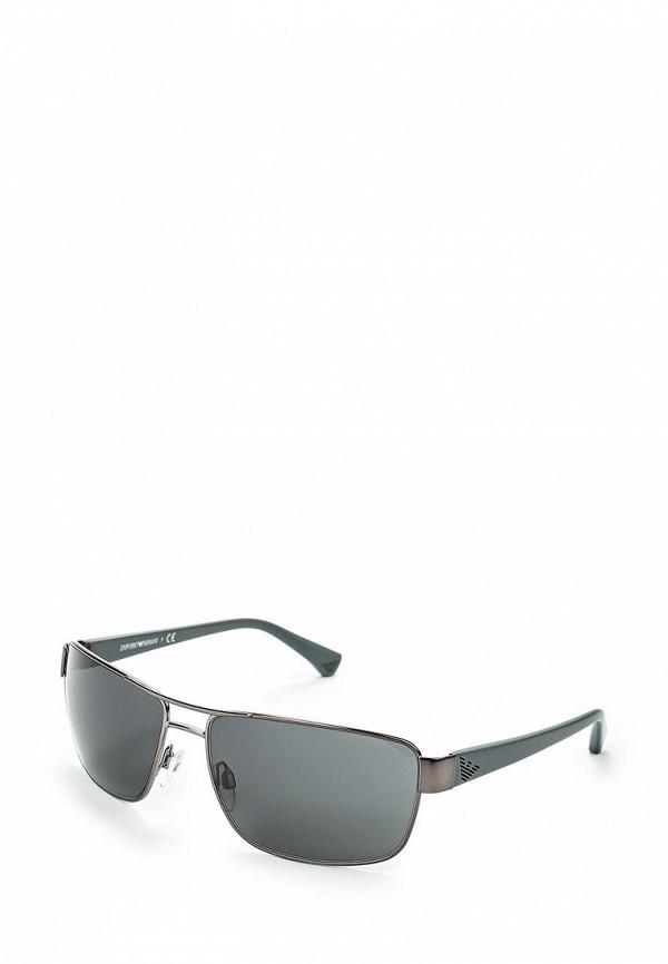 Очки солнцезащитные Emporio Armani EA2031 311287