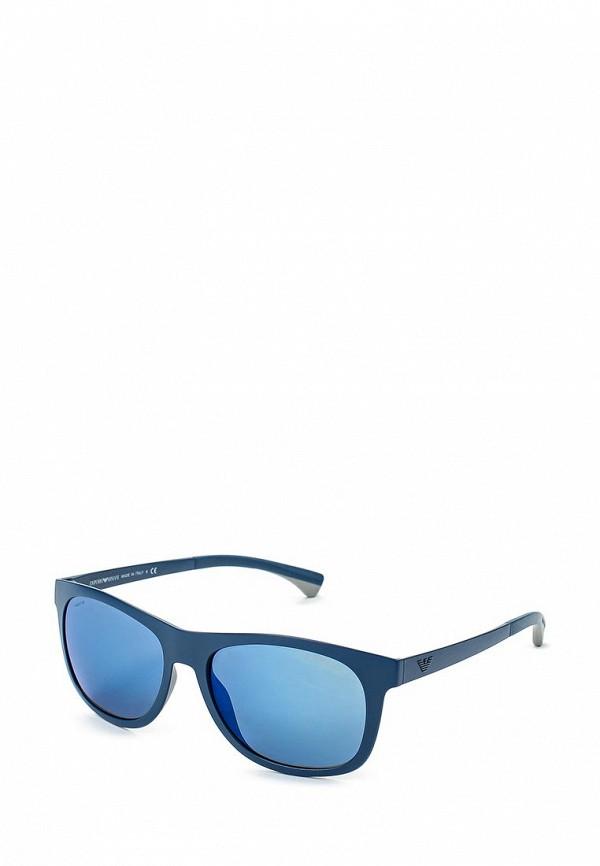Мужские солнцезащитные очки Emporio Armani 0EA4034