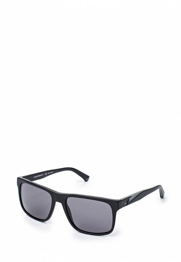 Мужские солнцезащитные очки Emporio Armani 0EA4071