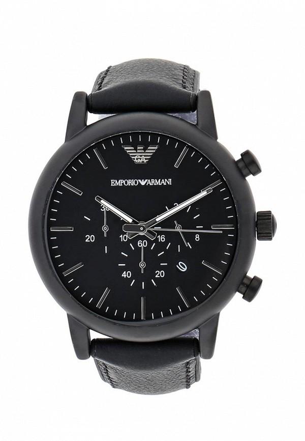 Часы Emporio Armani Emporio Armani EM598DMQUR41 �������� emporio armani