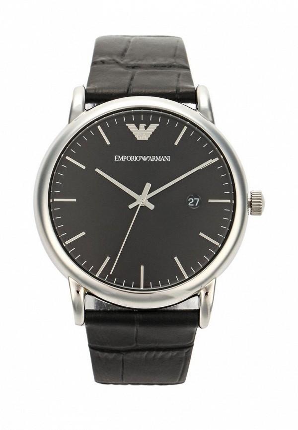 Часы Emporio Armani Emporio Armani EM598DMSMN86 emporio armani emporio armani ar1731