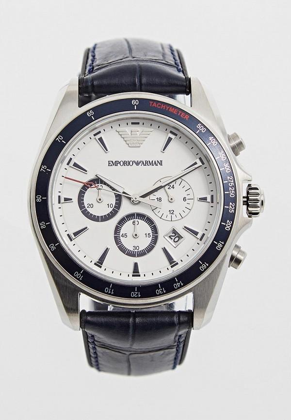 Часы Emporio Armani Emporio Armani EM598DMSMN88 emporio armani футболки казань