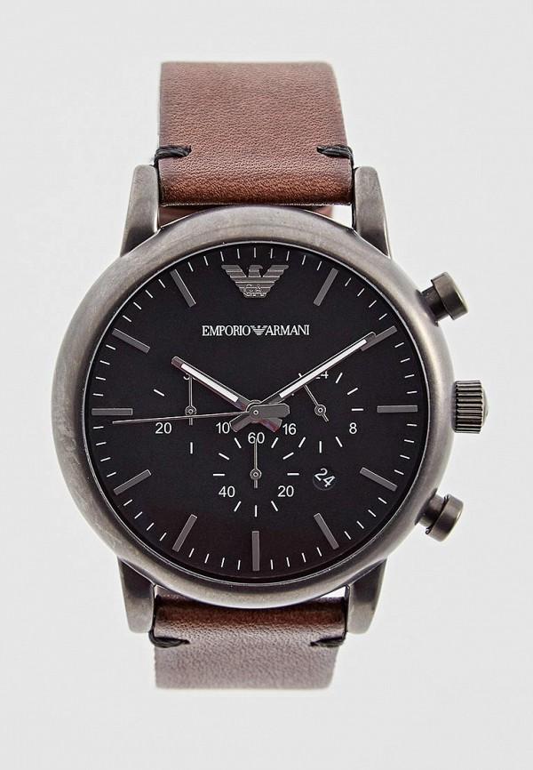 Часы Emporio Armani Emporio Armani EM598DMTOG76 emporio armani футболки казань