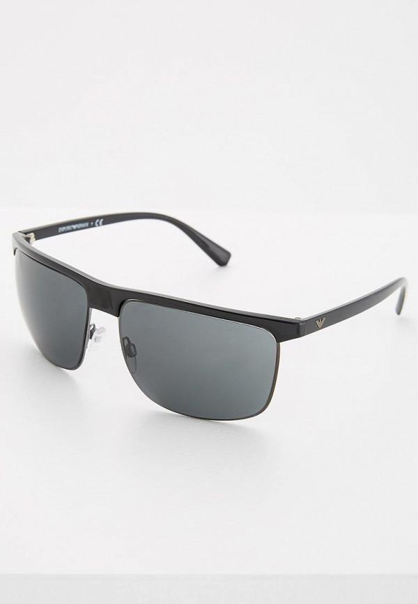 Очки солнцезащитные Emporio Armani Emporio Armani EM598DMZAV95 очки солнцезащитные emporio armani emporio armani em598dmhkn07