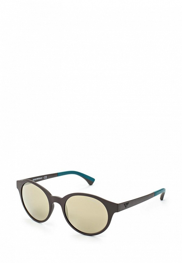 Мужские солнцезащитные очки Emporio Armani 0EA4045