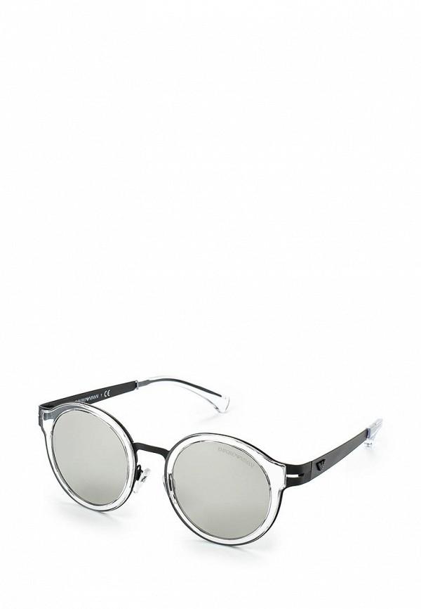 Очки солнцезащитные Emporio Armani 0EA2029