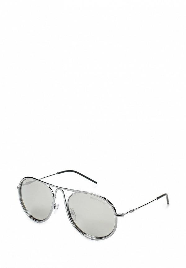Мужские солнцезащитные очки Emporio Armani 0EA2034