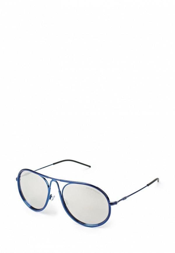 Очки солнцезащитные Emporio Armani EA2034 30196G
