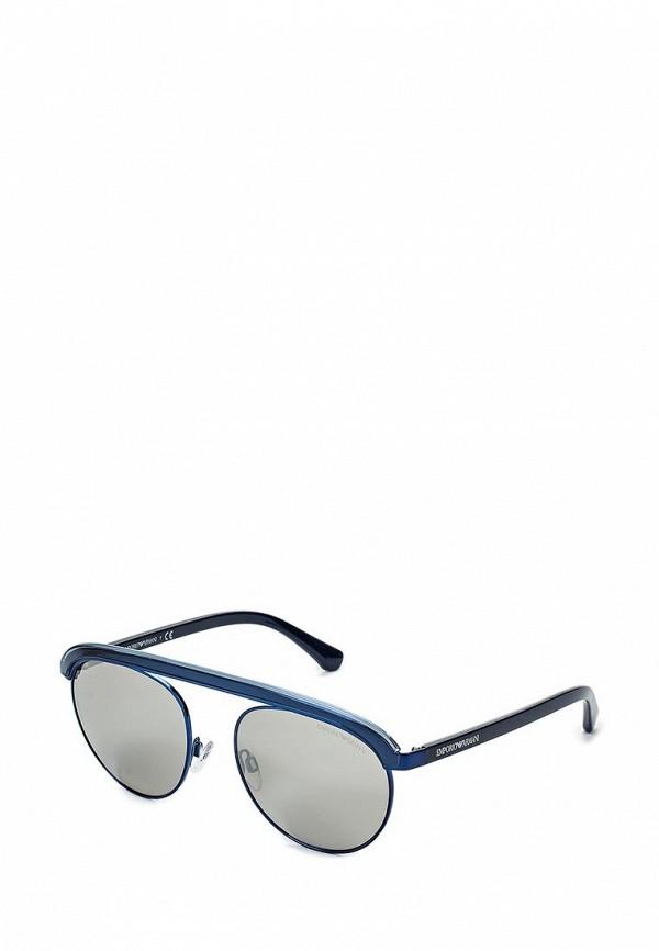 Женские солнцезащитные очки Emporio Armani 0EA2035