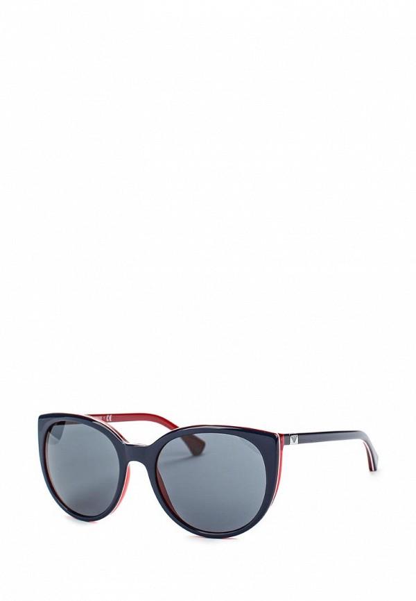 Женские солнцезащитные очки Emporio Armani 0EA4043