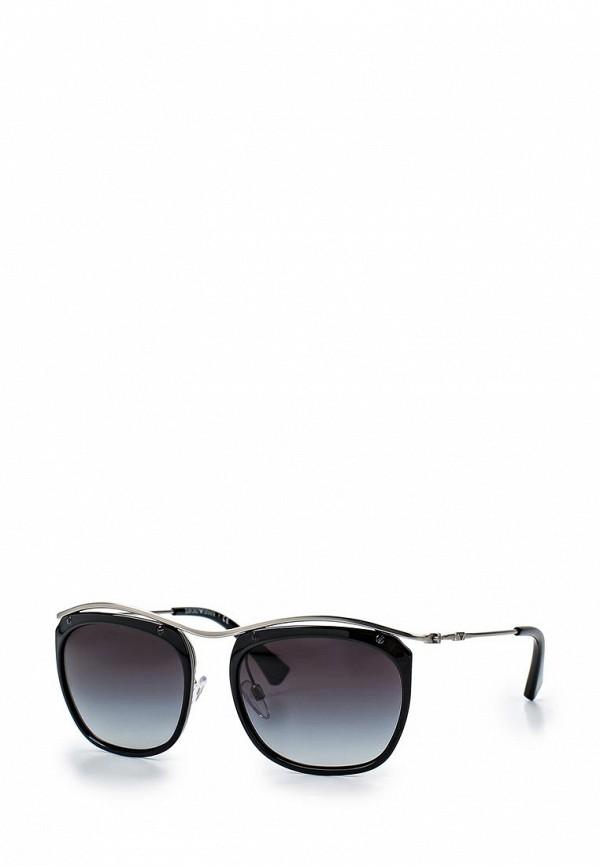Женские солнцезащитные очки Emporio Armani 0EA2023