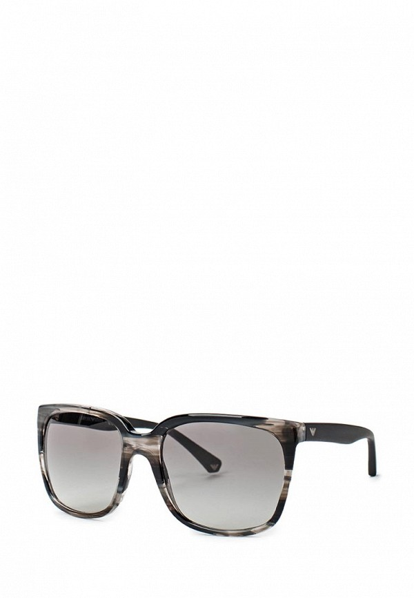 Женские солнцезащитные очки Emporio Armani 0EA4049