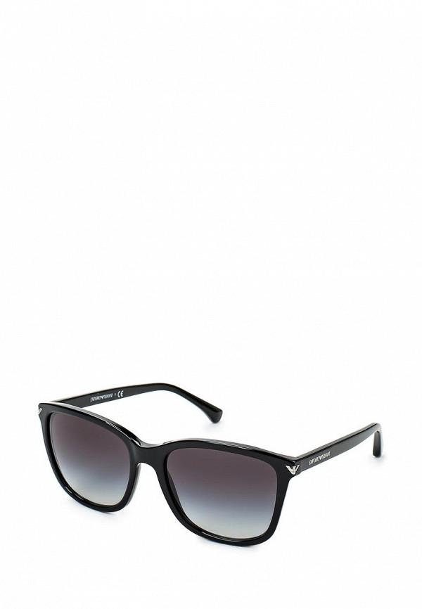 Женские солнцезащитные очки Emporio Armani 0EA4060