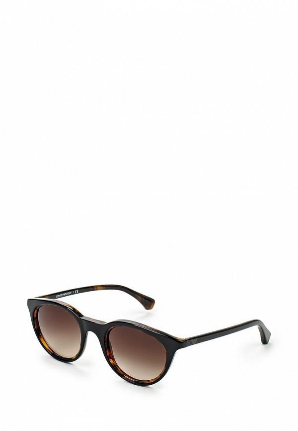 Женские солнцезащитные очки Emporio Armani 0EA4061