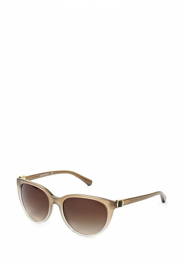 Женские солнцезащитные очки Emporio Armani 0EA4057