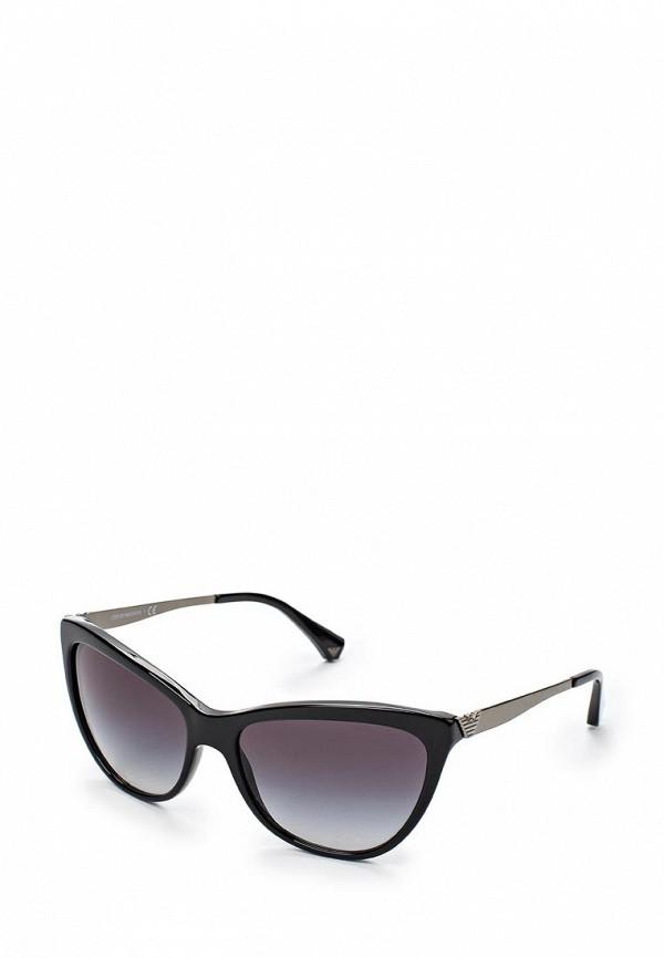 Женские солнцезащитные очки Emporio Armani 0EA4030
