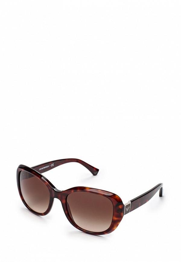 Женские солнцезащитные очки Emporio Armani 0EA4052