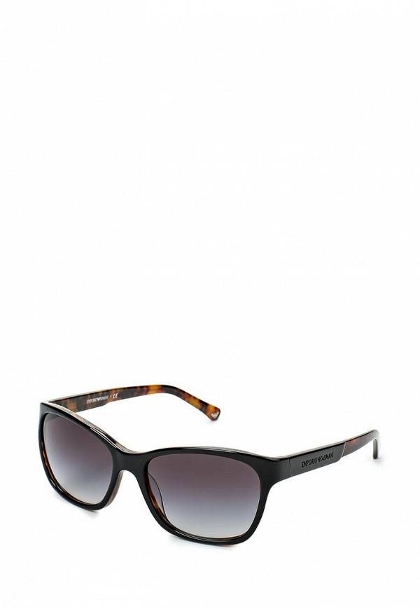 Женские солнцезащитные очки Emporio Armani 0EA4004