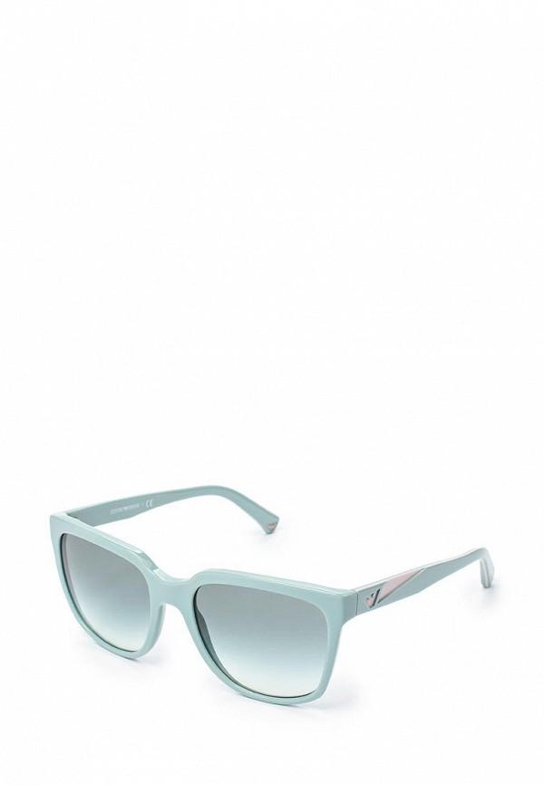 Женские солнцезащитные очки Emporio Armani 0EA4070