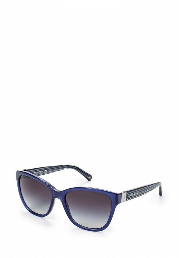Женские солнцезащитные очки Emporio Armani 0EA4068