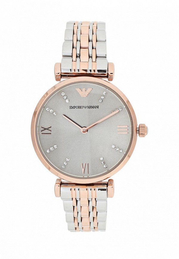 Часы Emporio Armani Emporio Armani EM598DWSMN81
