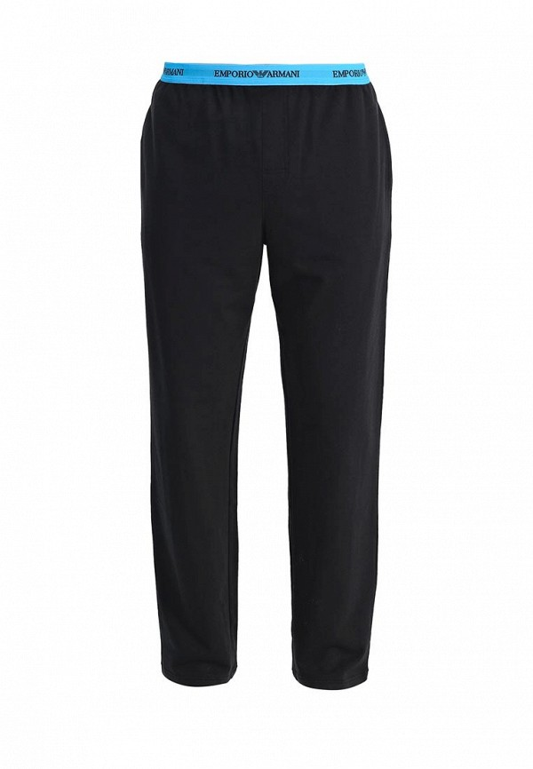 Мужские домашние брюки Emporio Armani 111501 6P571