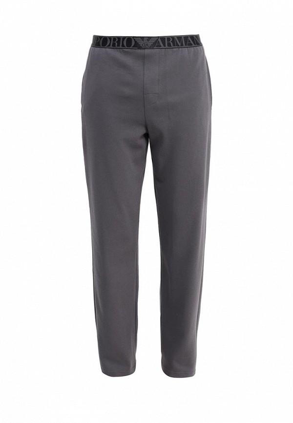Мужские домашние брюки Emporio Armani 111501 6A560