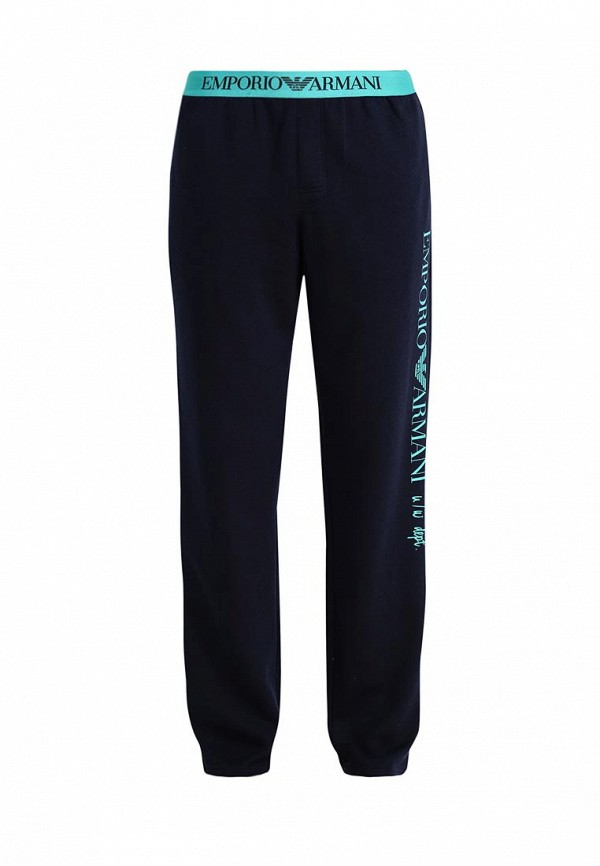Мужские домашние брюки Emporio Armani 111501 6A571