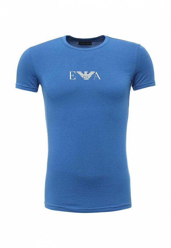 Футболка Emporio Armani Emporio Armani EM598EMQYH23 футболка emporio armani синий