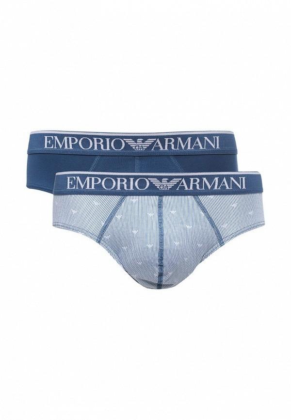Мужское белье и одежда для дома Emporio Armani 111321 7P504