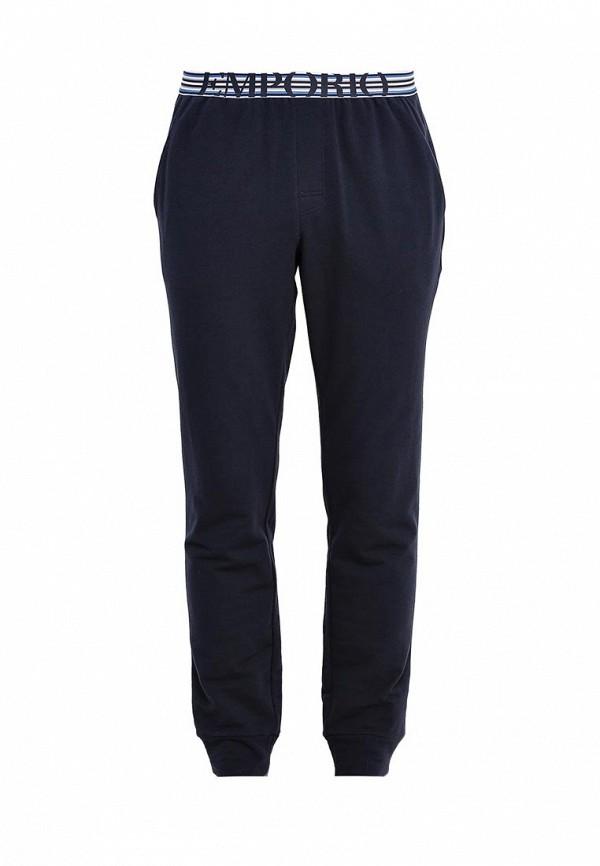 Мужские домашние брюки Emporio Armani 111553 7P575